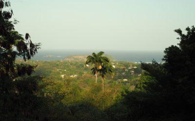 """Good bye Grenada"""