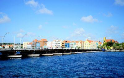 Tot kijk Curacao!