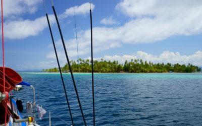 San Blas: kleine Inseln, viele Erlebnisse und große Gefühle